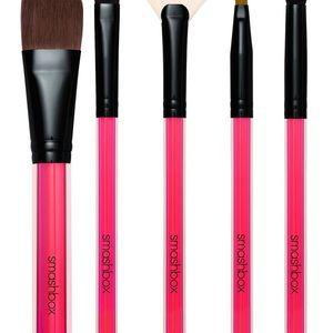 Smashbox Makeup - Smashbox light it up essential brush set